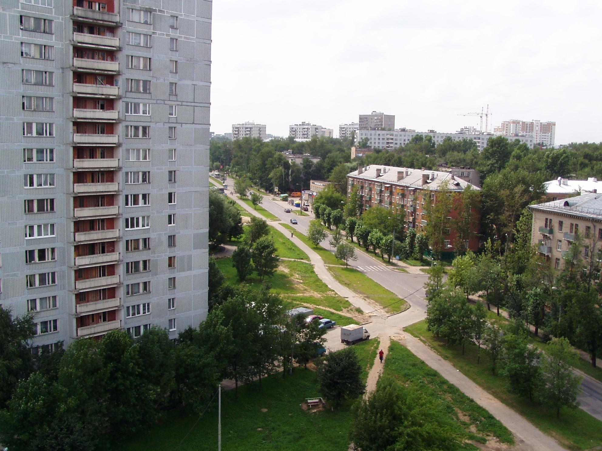 2004 Озёрная