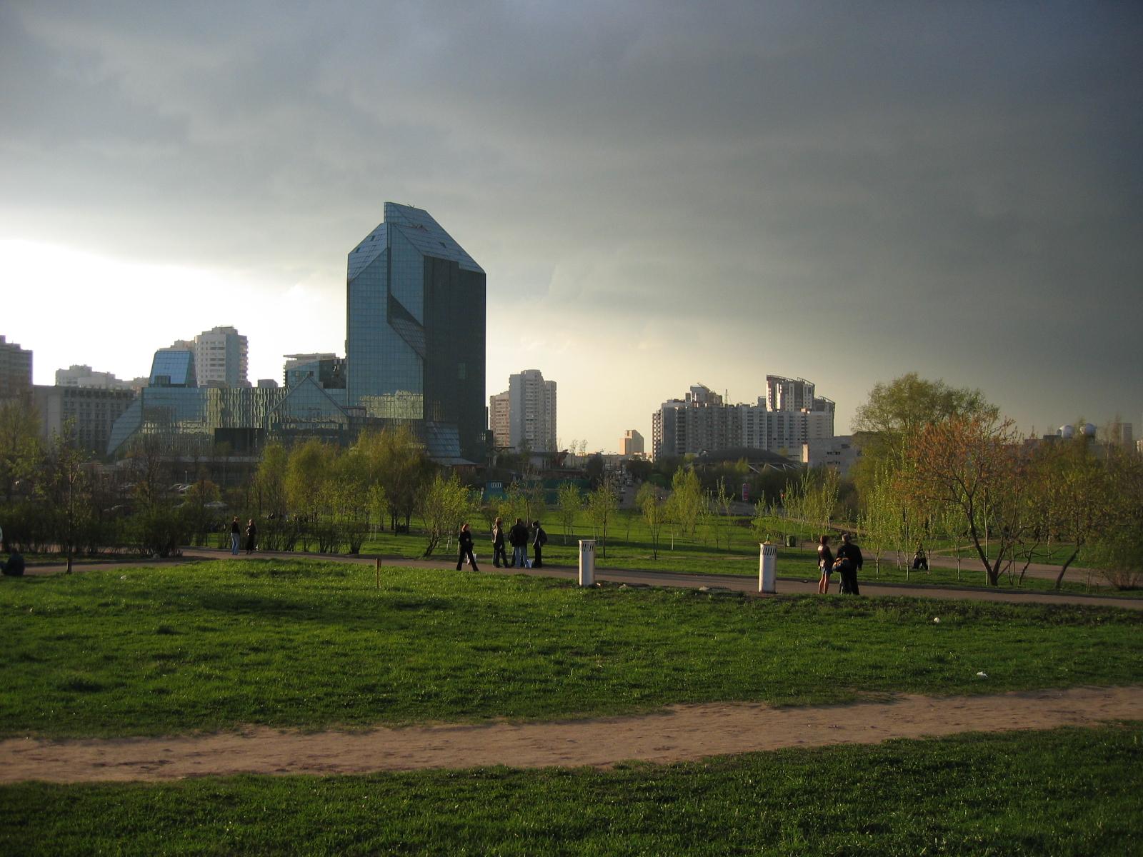2005 Юго-Западная