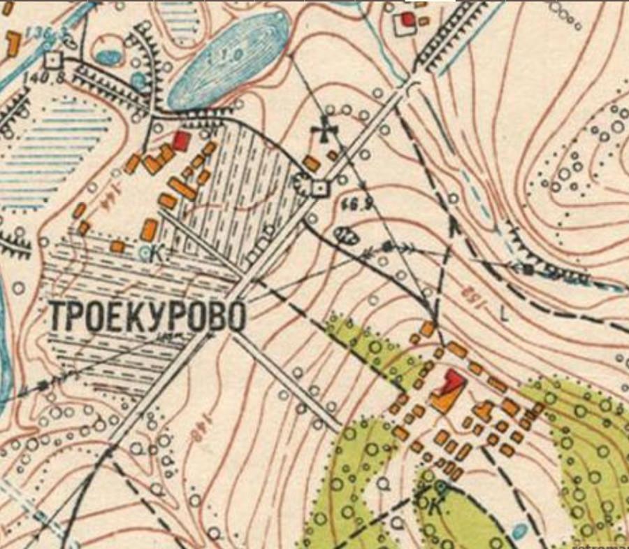 1951 Троекурово2