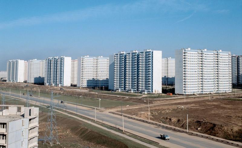 1979 Олимпийская деревня. Егоров Василий, Стужин Алексей, Архив ТАСС3