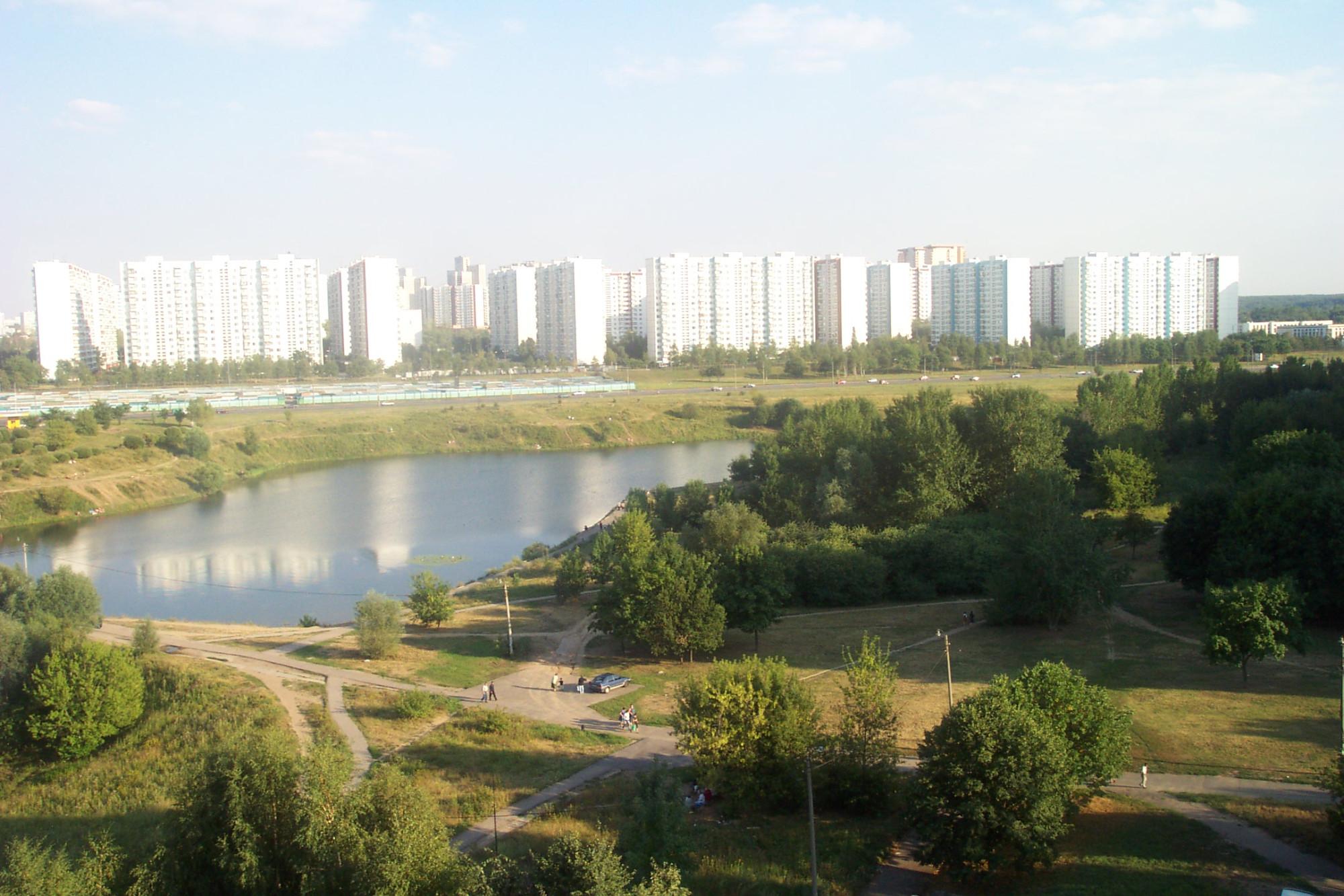 2002 Ochakovo
