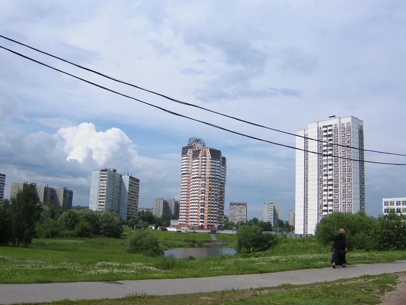 2004 будущий парк Школьник