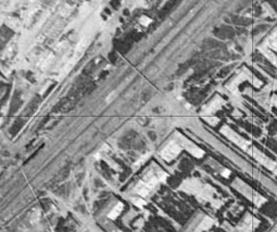1966 станция