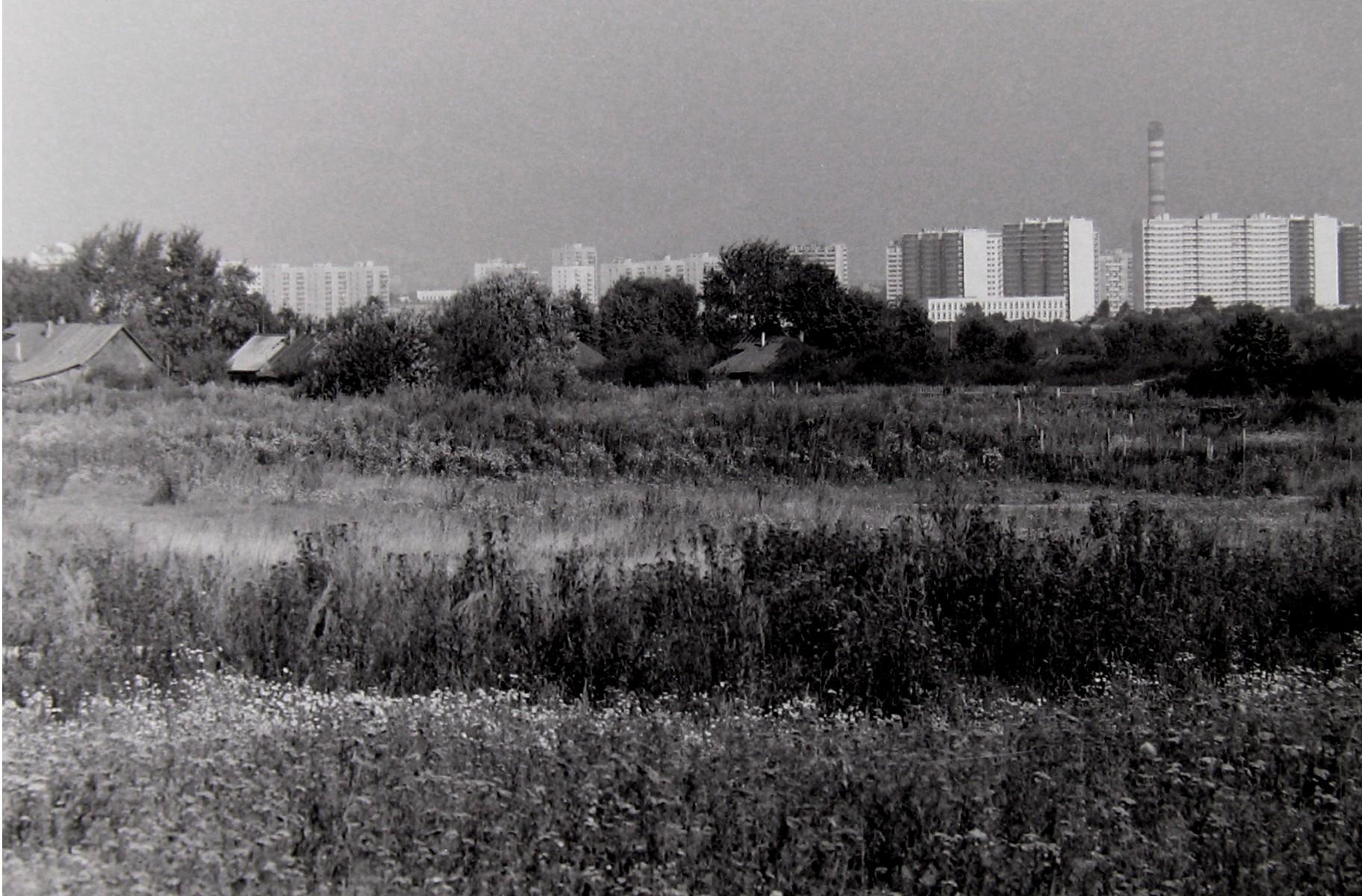 1979 дер. Никулино