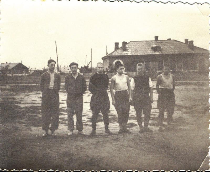 1955 пос.Михалково2