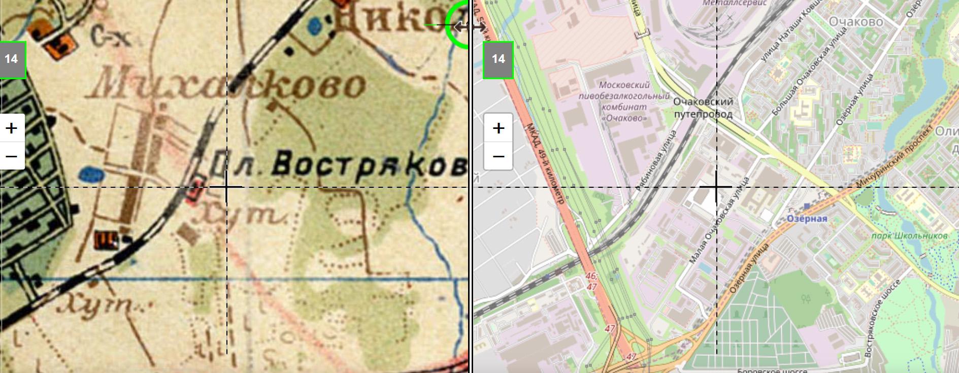 1931 Михалково