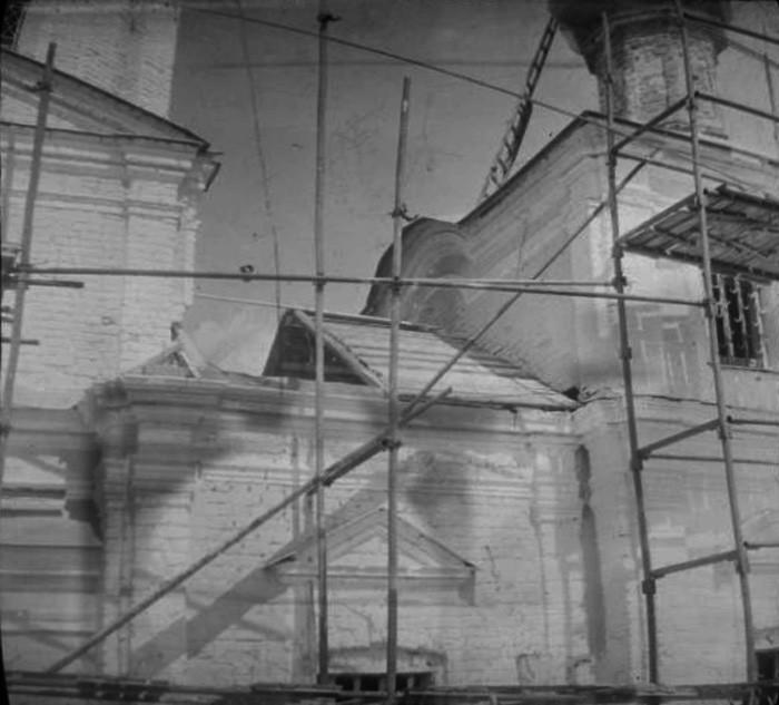 1968 Храм Димитрия Ростовского в Очакове, ул. Генерала Дорохова2