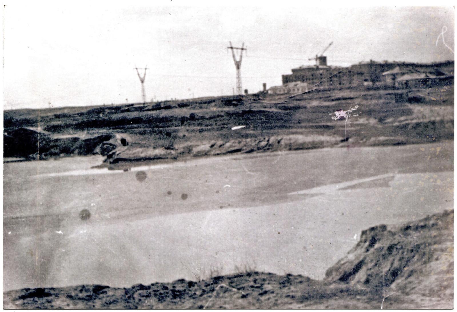 1959 Очаковский пруд (апрель)2