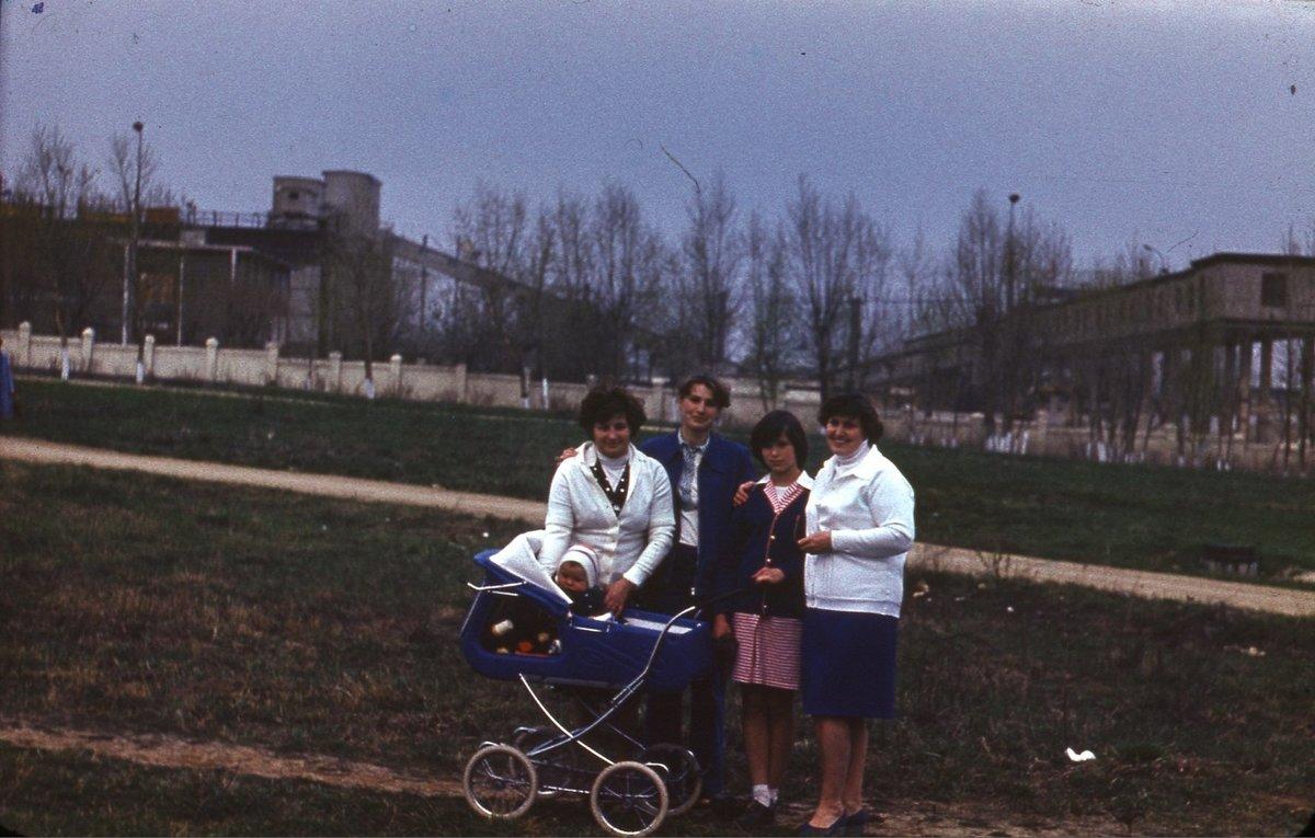 1980 Очаково-Матвеевское