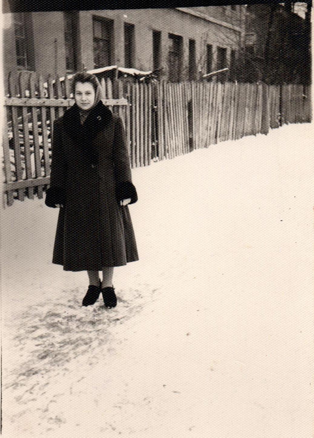 1954-59 на улице Калинина2