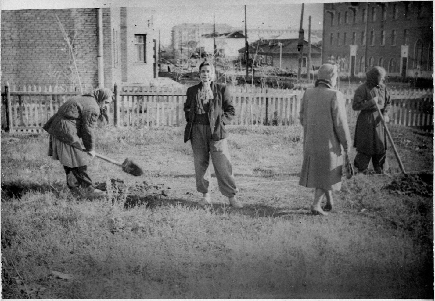 1960е ул. Ленина2