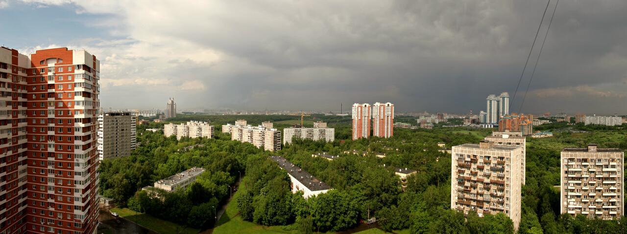 2005, май, Матвеевское