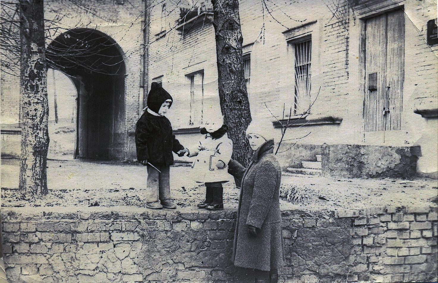 1976 Озерная ул. в Очаково