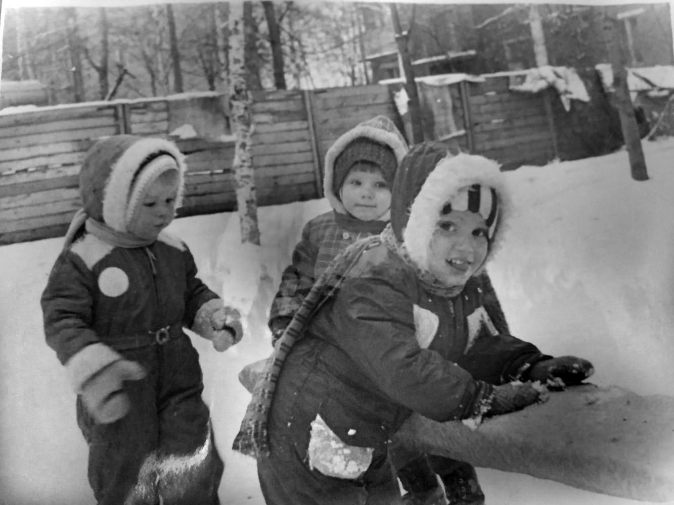 1979-80 Б.Очаковская, 36. Иван Туркин3