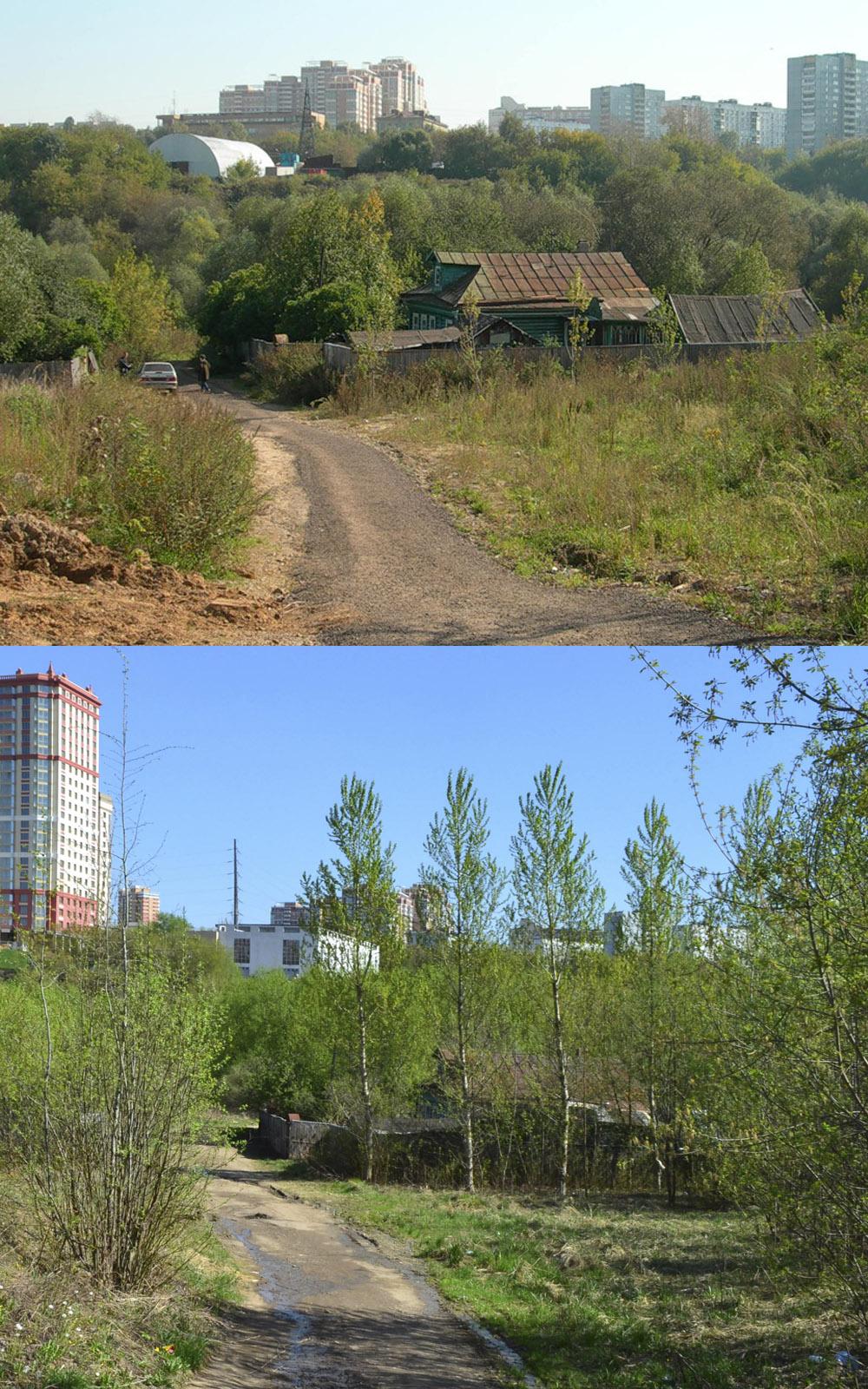 2008-2018 Матвеевское