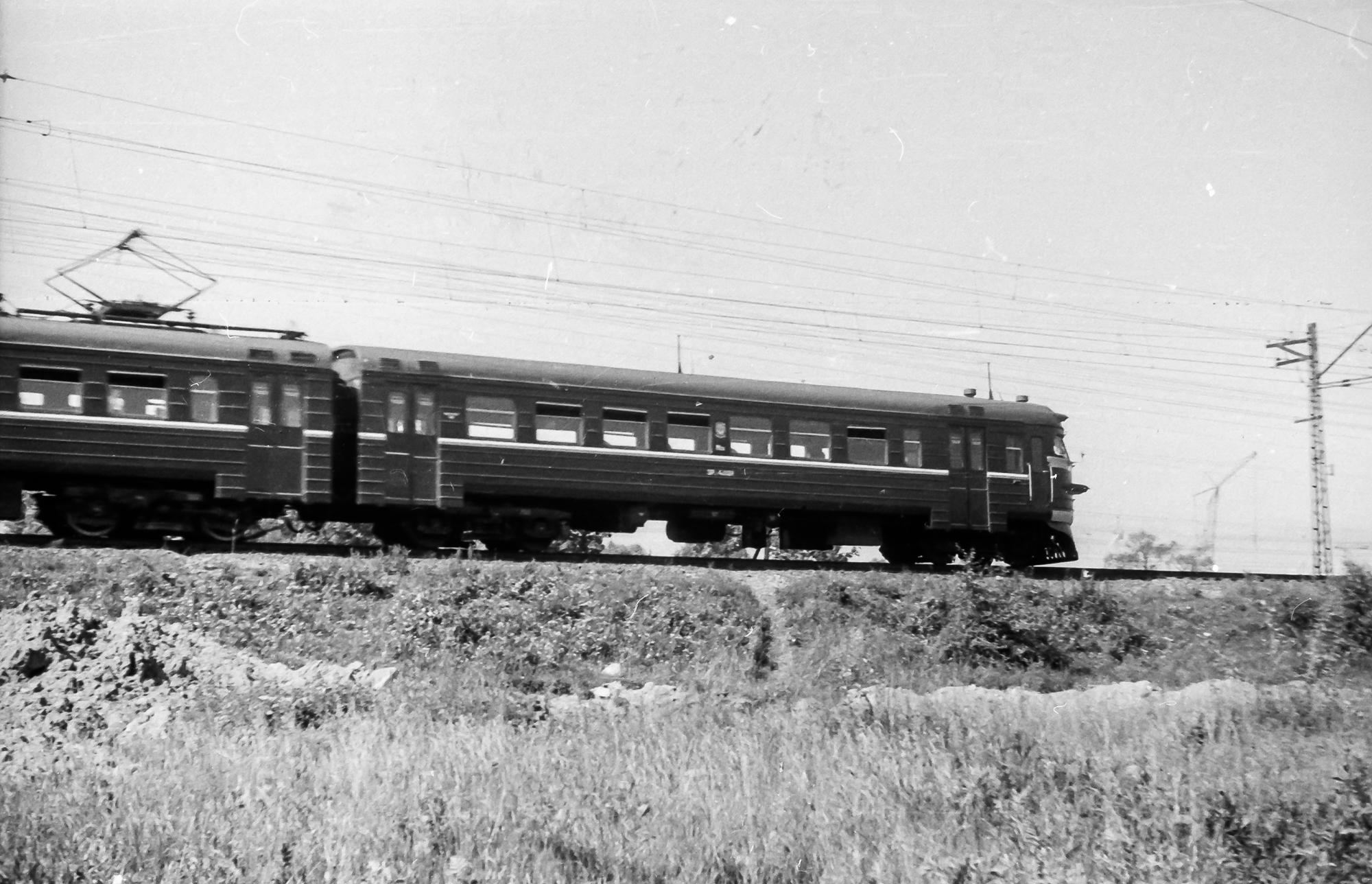 1975 участок Очаково-Востряково, снято около Трехпрудки2
