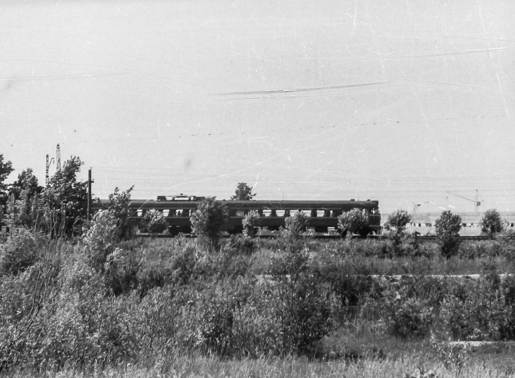 1975 участок Очаково-Востряково, снято около Трехпрудки3