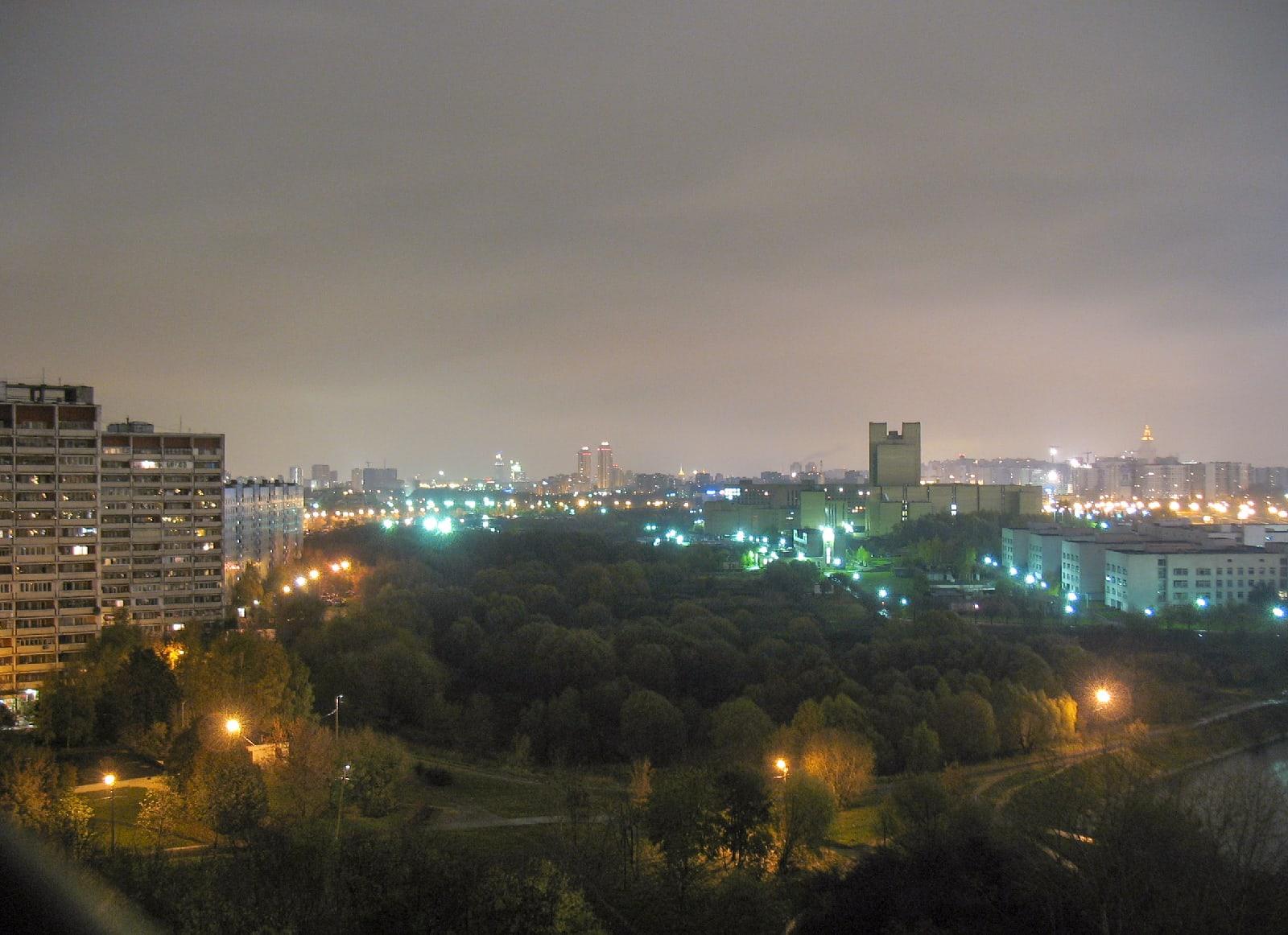 2006 Очаково. Виталий Родионов