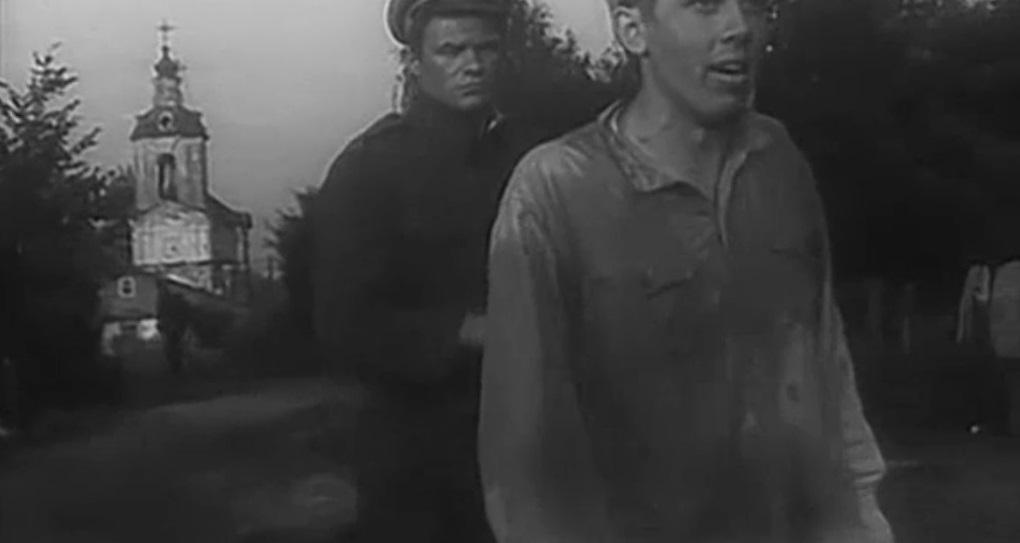1965 Фильм Пакет. Очаково ул.Г.Дорохова