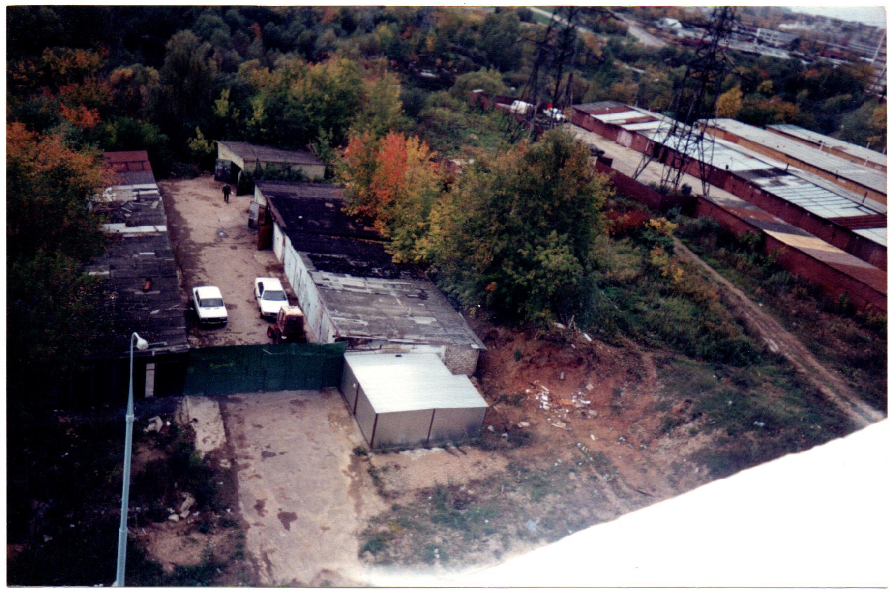 1999 год. Из архива Татьяны Пичугиной11