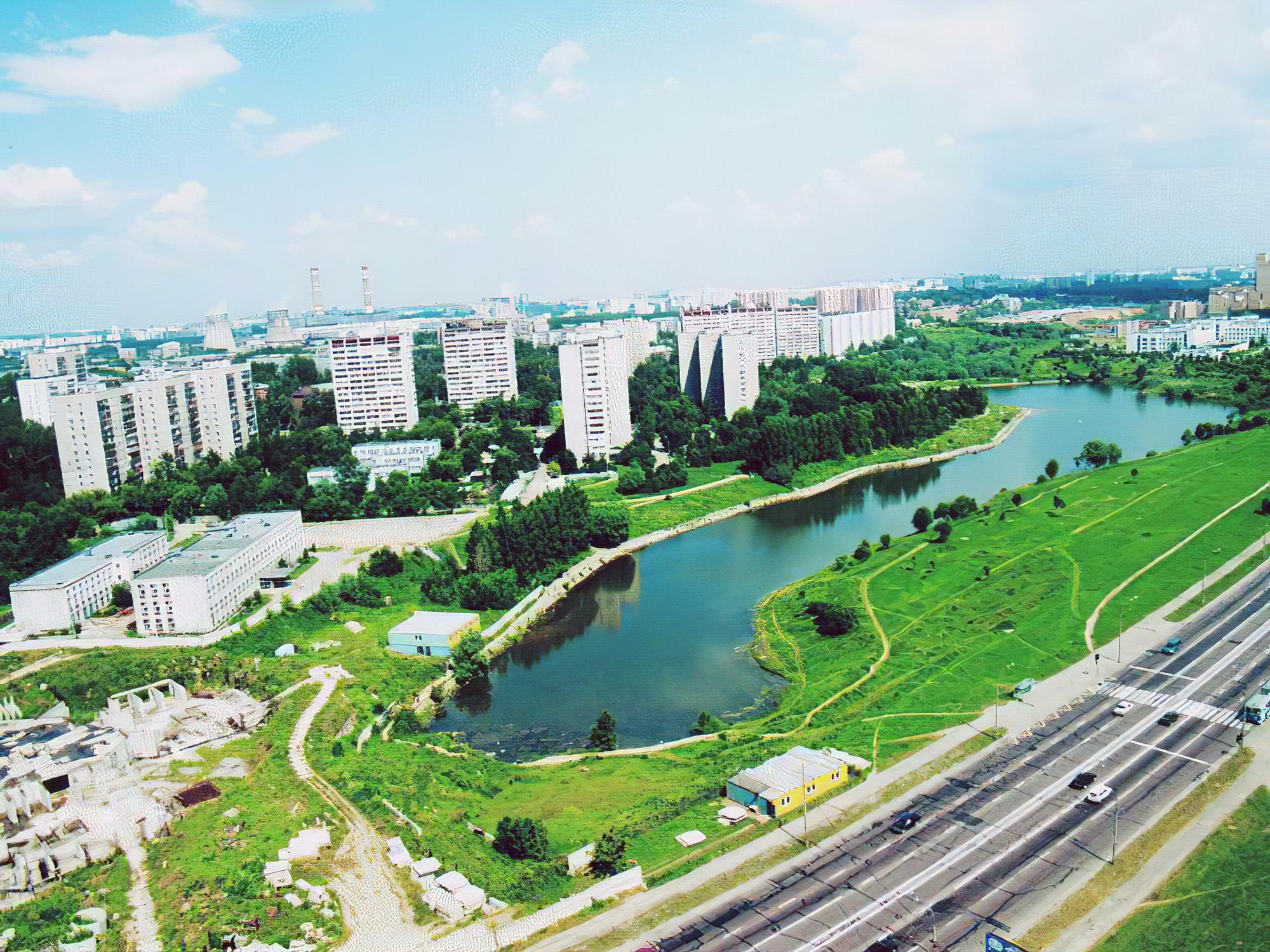 2002 Очаковский пруд2