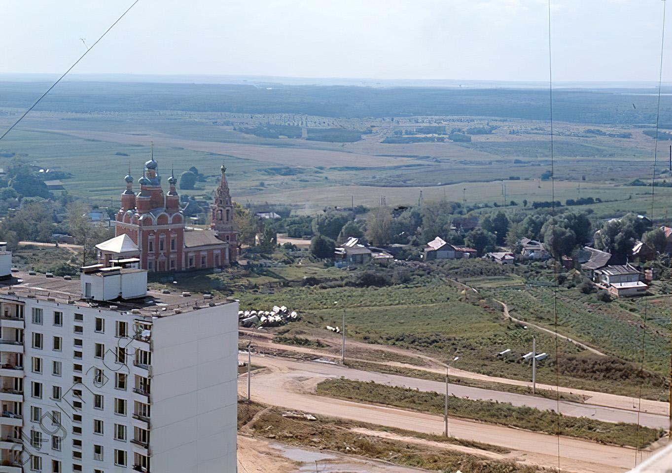 1971 Тропарёво4