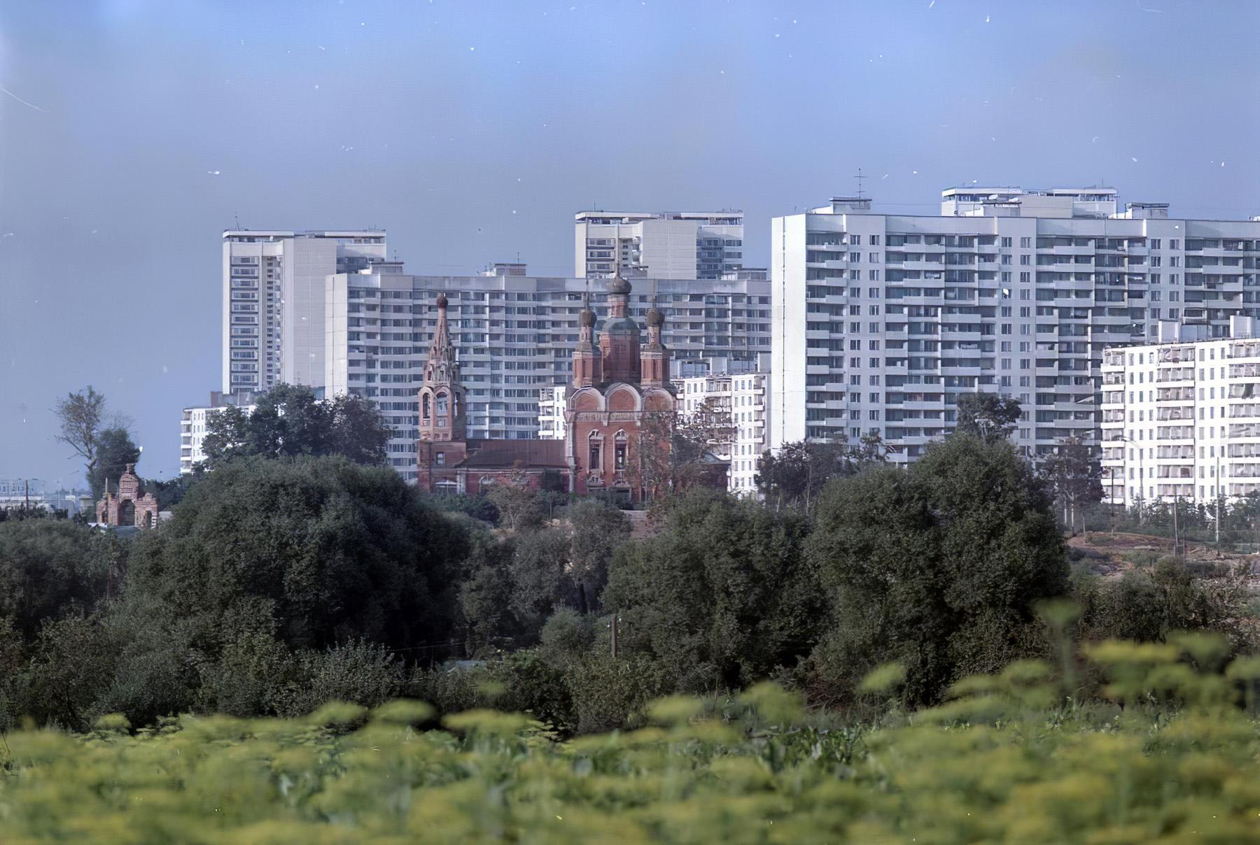 1983 Тропарево. Рахманов Николай Николаевич_cmpk