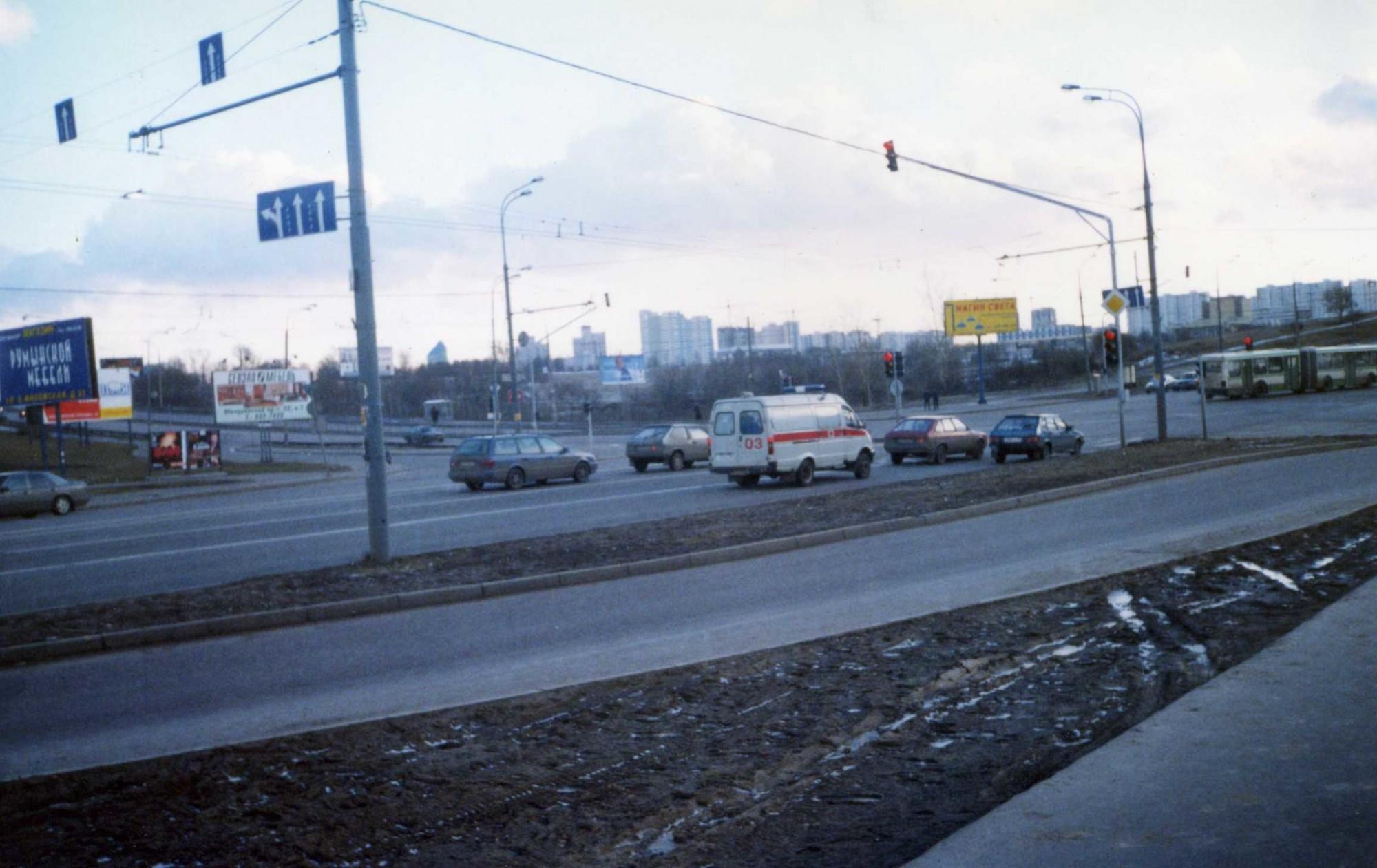 2002 Олимпийская деревня (080302). Mazgayob
