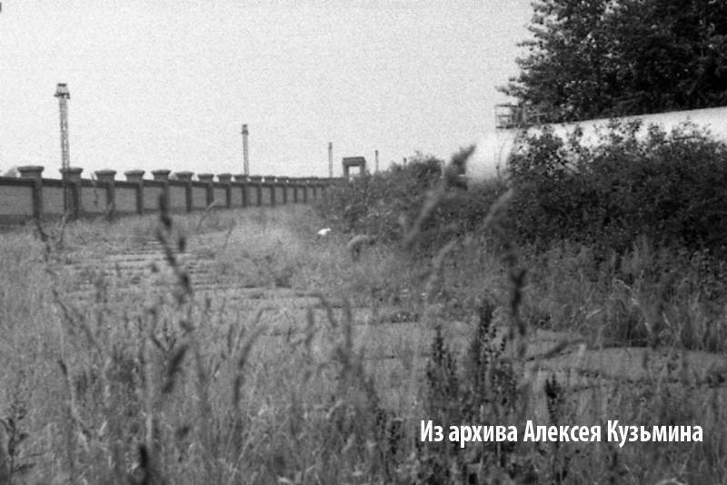 1960е стена газгольдерной станции3