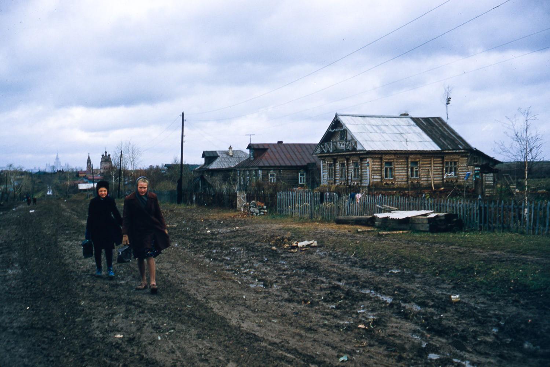 1956 Тропарёво0