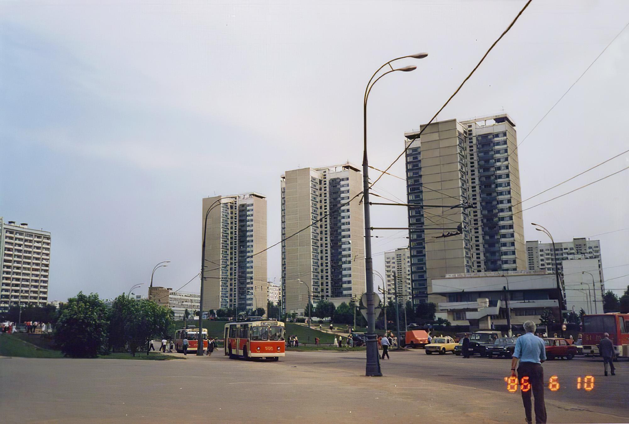 1986 Улица 26-и Бакинских Комиссаров_cmpk
