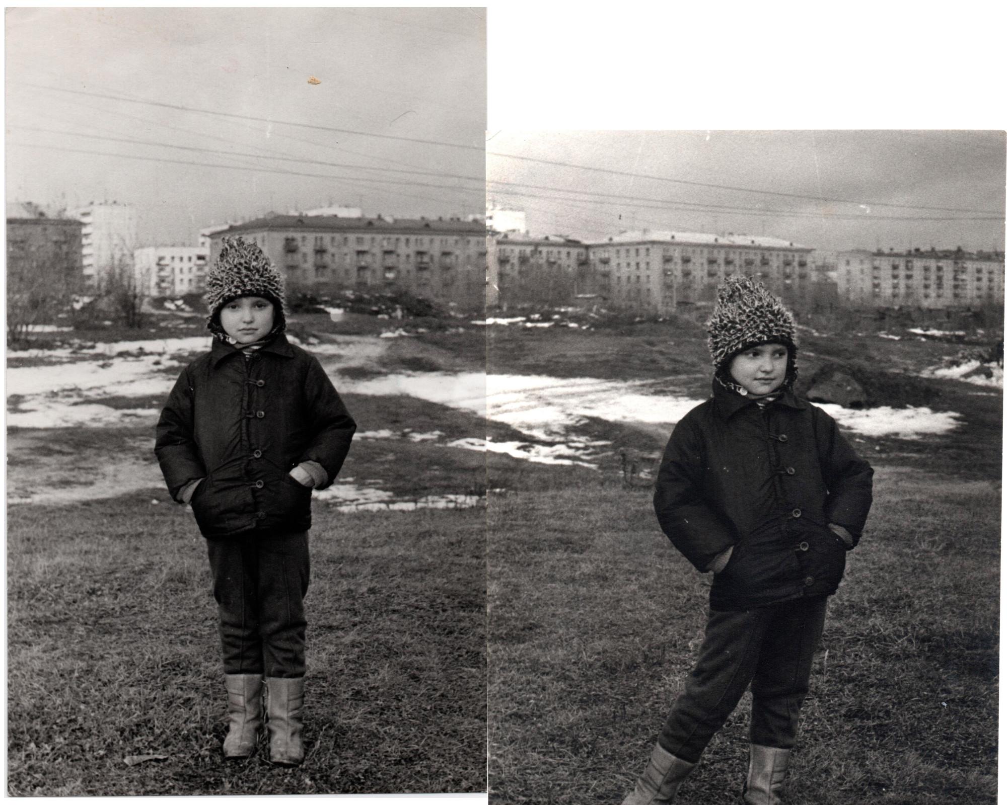 1972 Пруд. Мария Семёнова (панорама)2