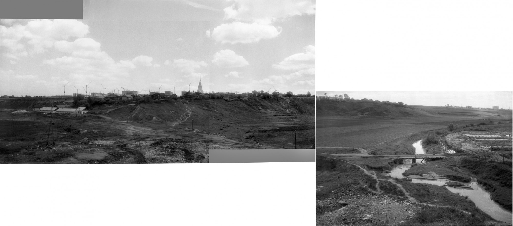1957-58 Панорама. Борис Смирнов-Русецкий. Архив Владимира Александровича Карлова2