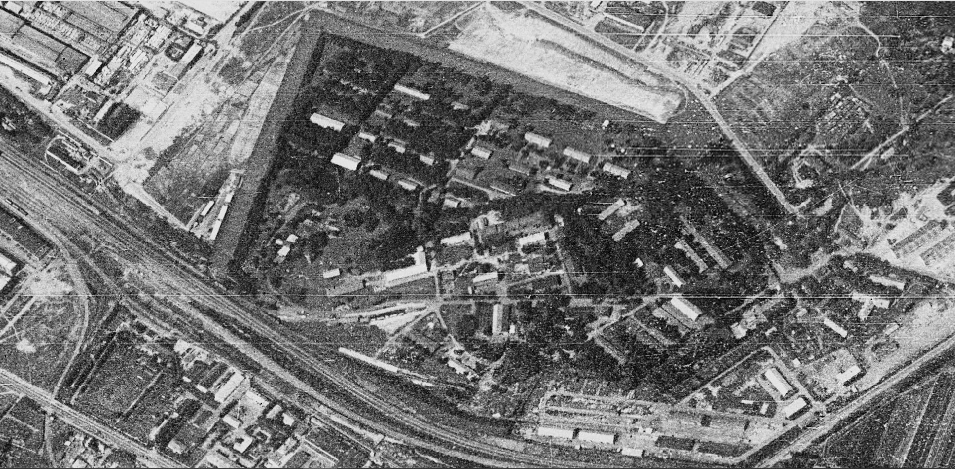 1966-07-16 Очаково. Химбаза