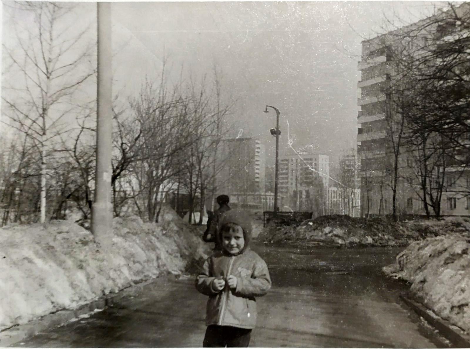 1985 Очаковское шоссе. Кирилл Потехонченко2