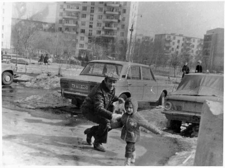 1985 Очаковское шоссе. Кирилл Потехонченко7