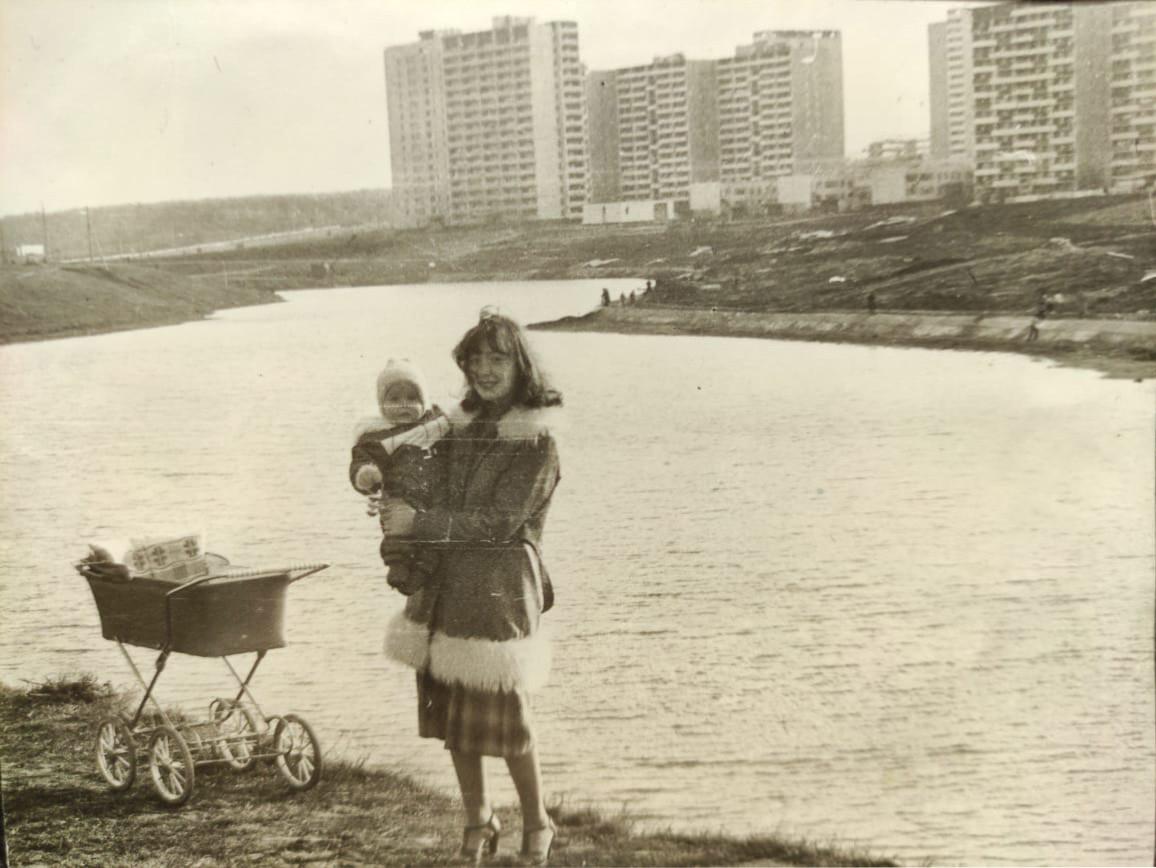 1982 Пруд. Анна Кулакова3