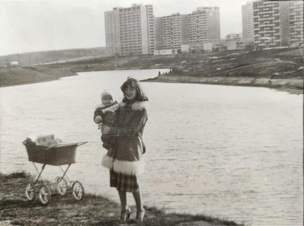 1982 Пруд. Анна Кулакова4а
