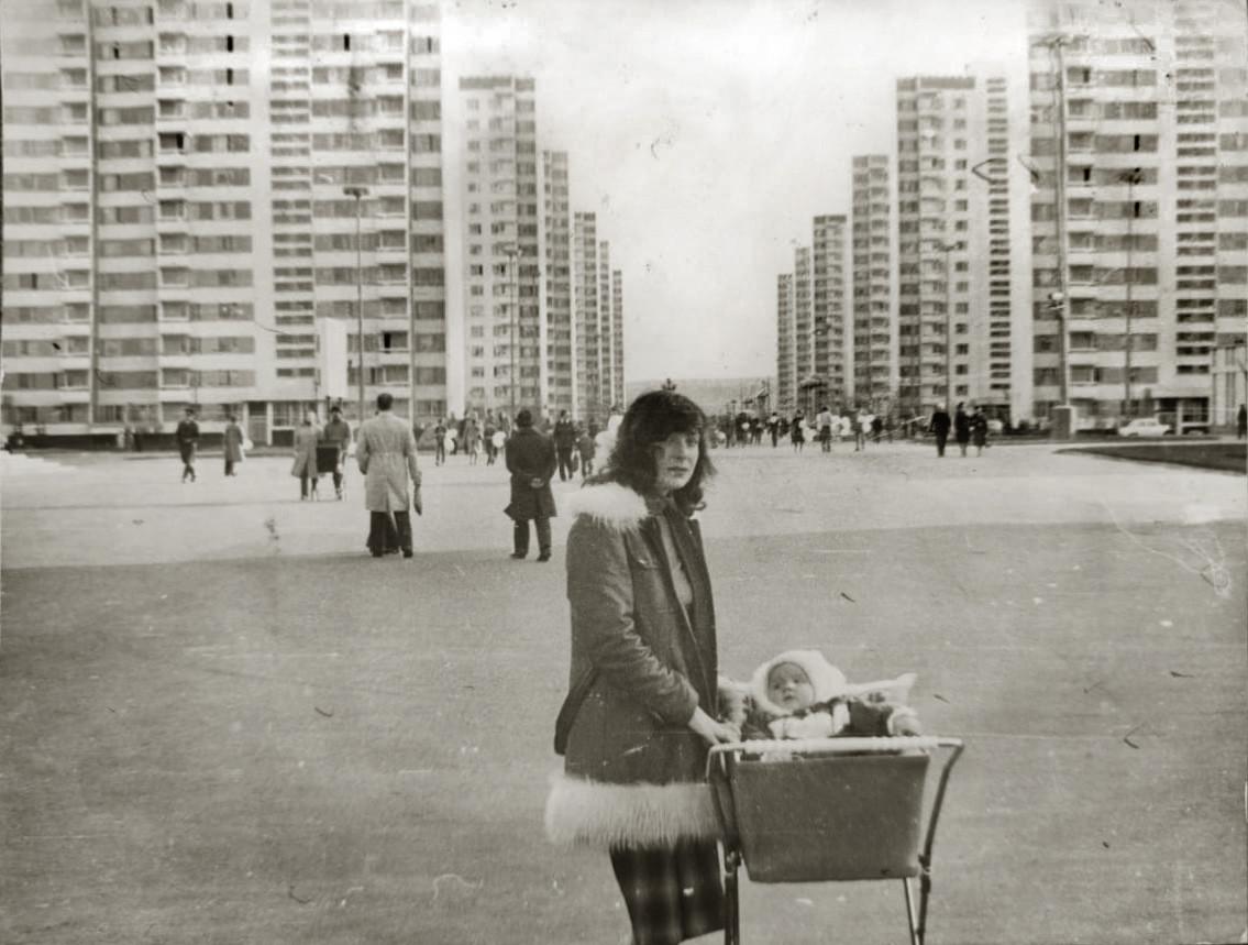 1982 Олимпийка. Анна Кулакова2