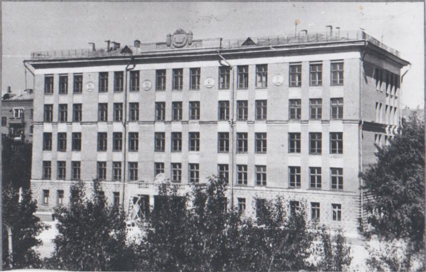 1977 вид  843 школы