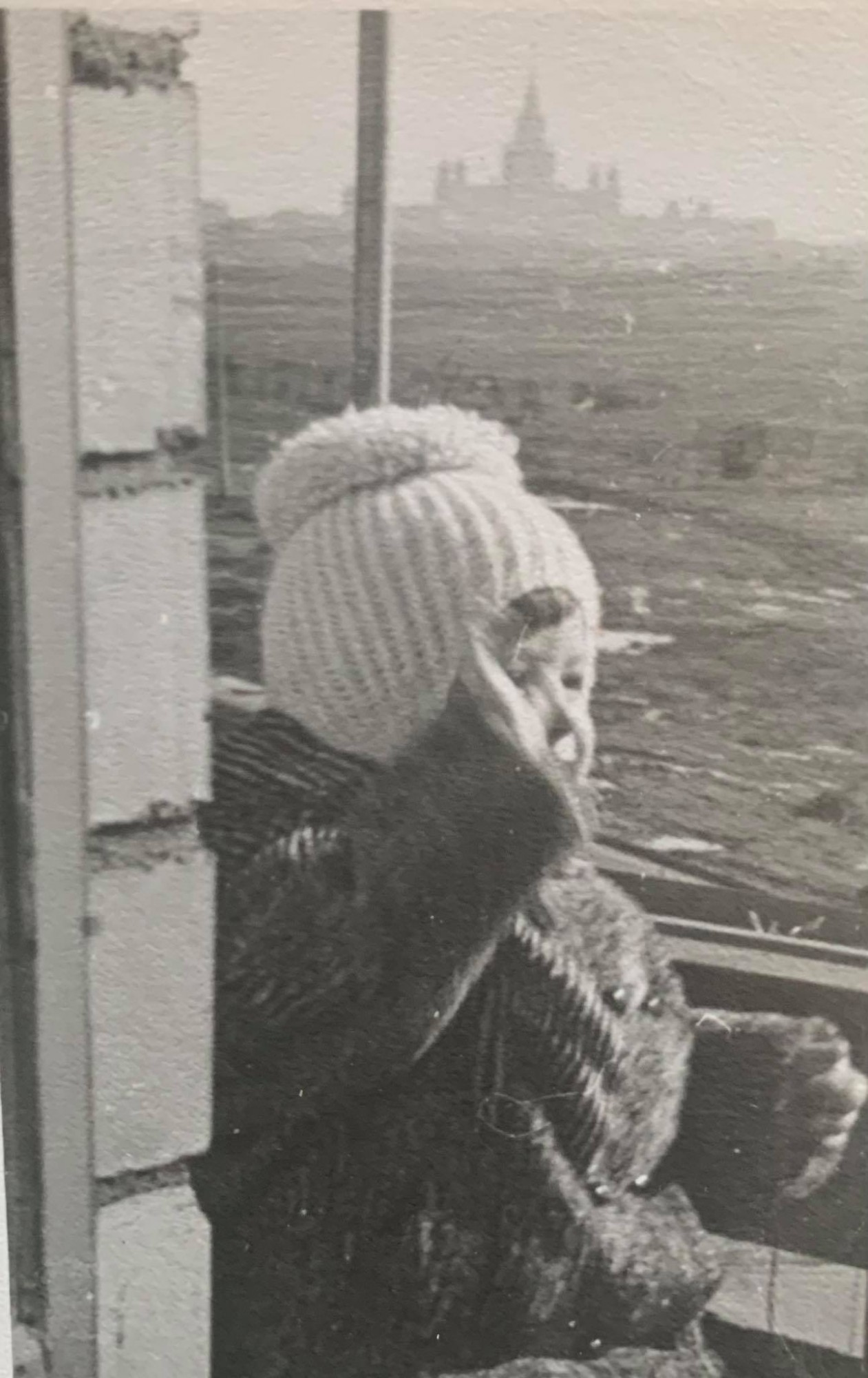 1970-71 из дома 30 к 1 по Озерной было видно здание МГУ и можно было смотреть салют с балкона