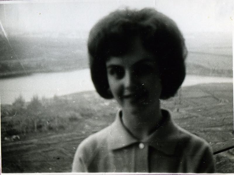 1974 Из архива Анастасии Арбузовой
