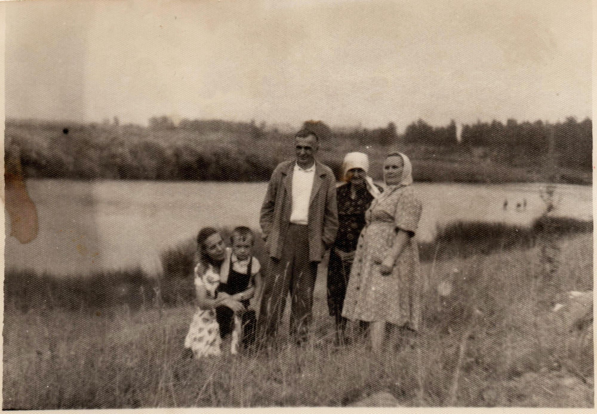 Из архива Алексея. Пейзаж