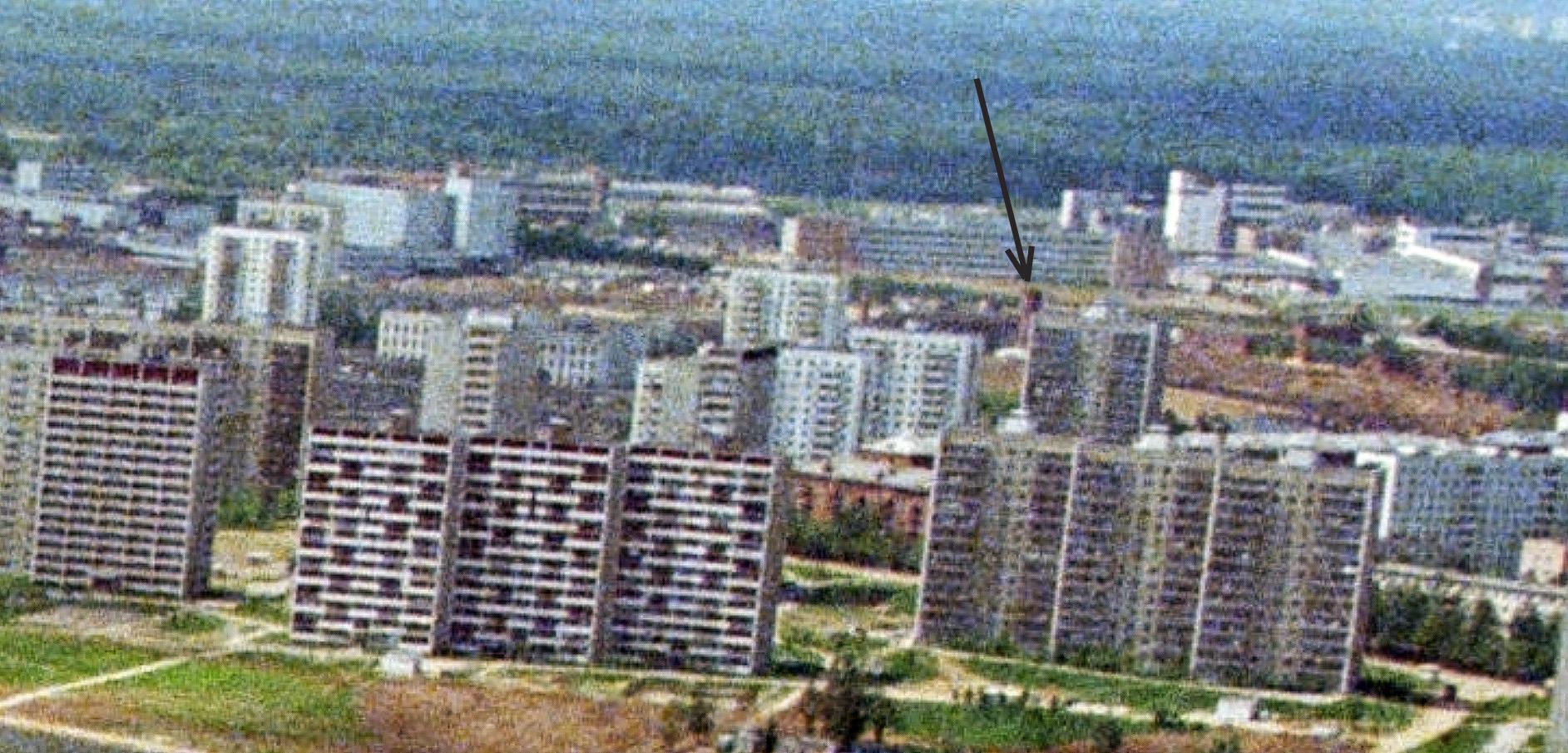 1980 водокачка ОКЗ