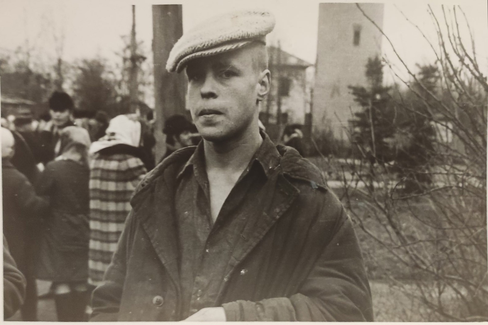 Очаковец Владимир2