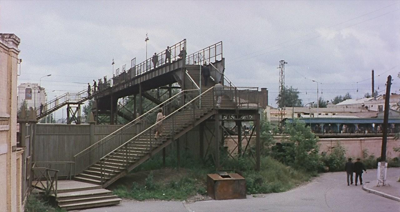 1970 Платформа Серп и Молот