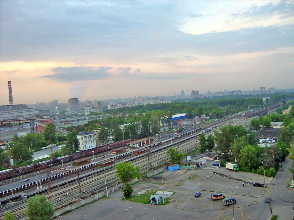 2003 Станция Антон Дорохов2