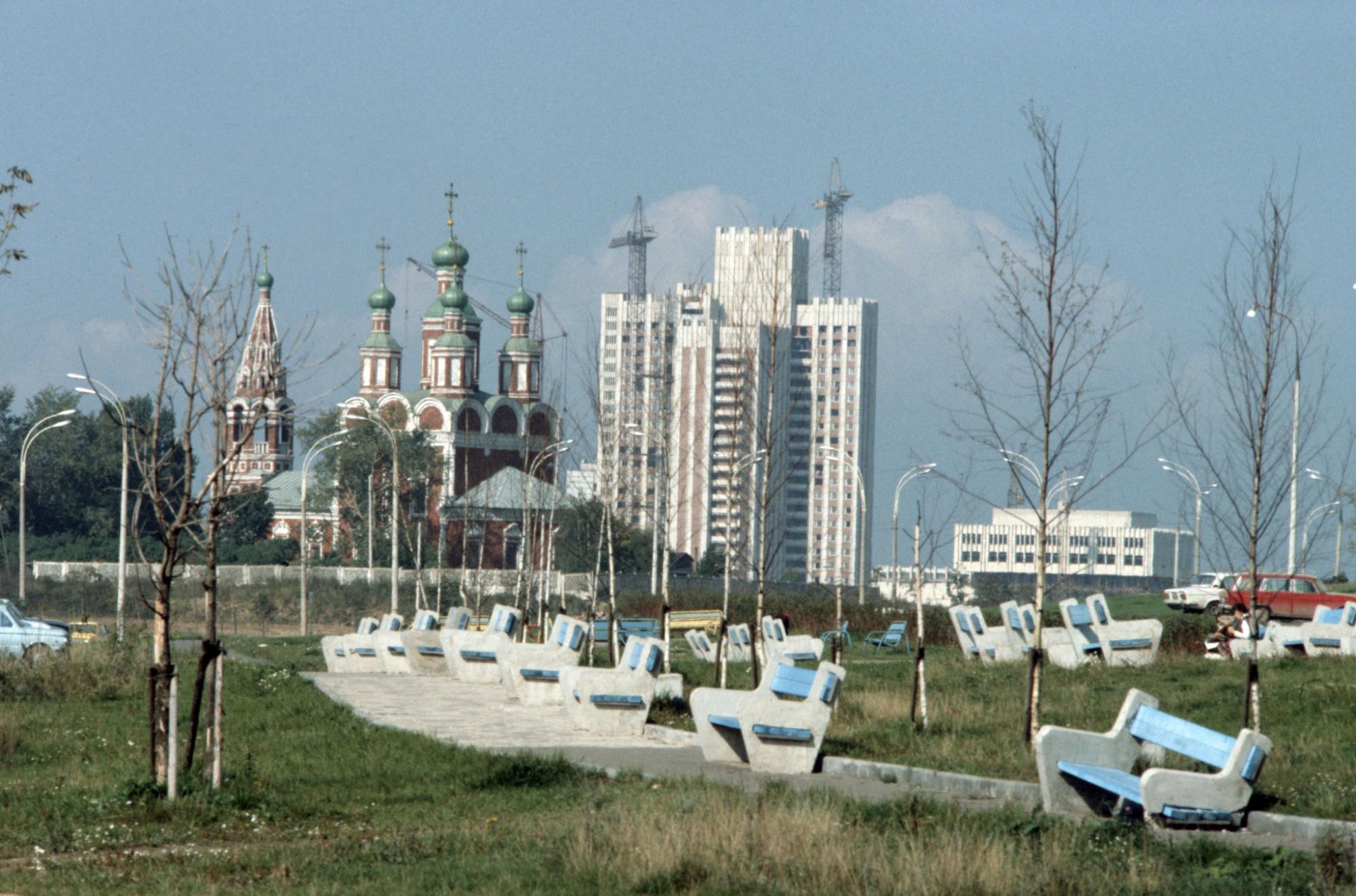 1982 Moskau by Wilfried Glienke_2