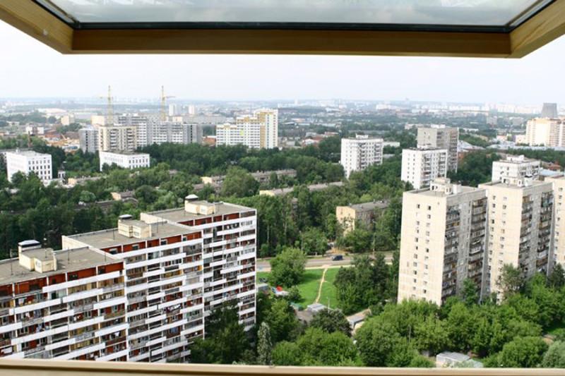 2005 Очаково