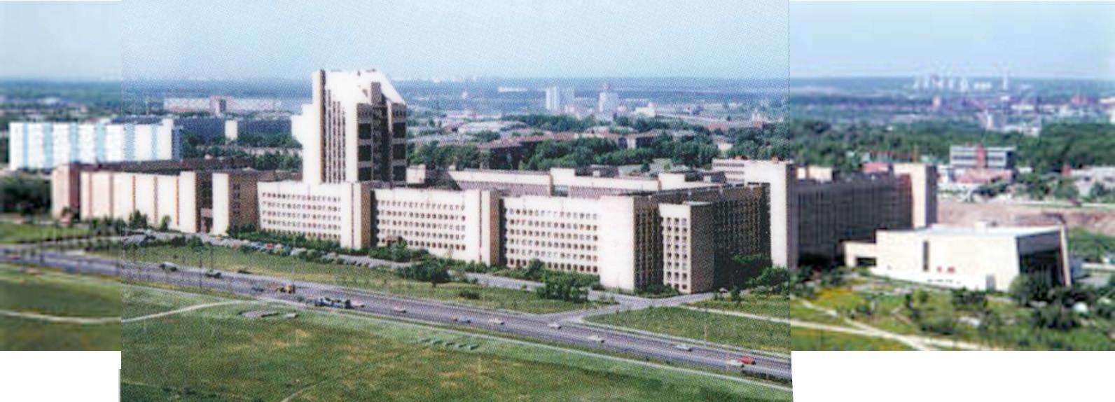 1990с ВШ КГБ